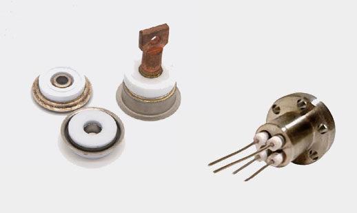 Ceramic to Metal Brazing - Soldering