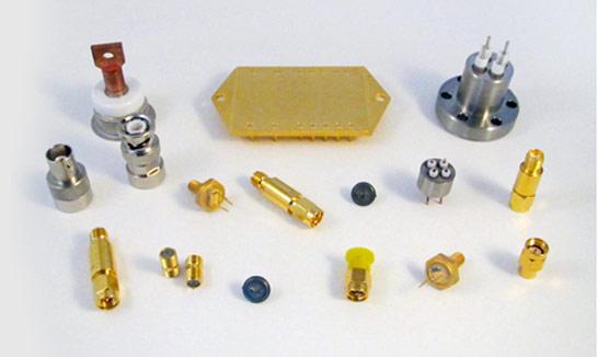 Ceramic-to-Metal Seals II