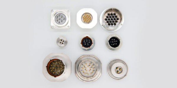 MIL-SPEC Hermetic Connectors