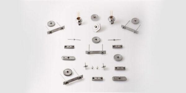 Titanium Headers